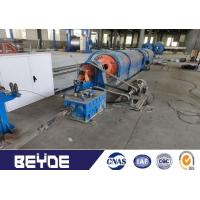 Buy cheap Fully Auto Tubular Stranding Machine 500 / 1+6+12 /1+4 High Working Speed product