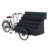 Buy cheap EQT Flip Cover Retail Display Cart For Product Displaying / Showing product