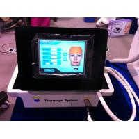 Buy cheap E - Matrix Fractional RF Mictro Needle Equipment , Acne Scar Remover product