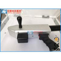 Buy cheap Fully Automated Laser Rust Removal Equipment For Circuit Board Cleaning product