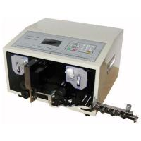 Buy cheap Automatic Wire Stripping and Cutting Machine WPM-09H product