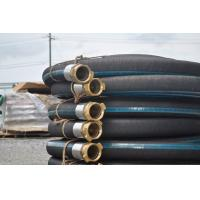 Buy cheap HIGH PRESSURE SUCTION AND DISCHARGE OIL RESISTANT OIL FIELD HOSE product