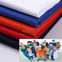 Buy cheap Dyed 100% cotton labor suit fabric from wholesalers