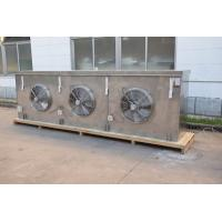 Buy cheap Pipe fin heat exchanger Twin Air Unit Cooler condensers product