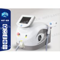 Buy quality 810nm Diode Laser Hair Removal Machine 10 Different Languages at wholesale prices