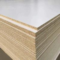 Buy cheap Melamine faced chipboards,Good quality melamine paper laminated chipboard product