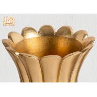 Buy cheap Glossy Gold Homewares Decorative Items product