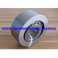 China Open Seal Cylindrical Roller Bearing Nu2220 Steel Cage P0 P6 P5 P4 P2 Precision Rating on sale