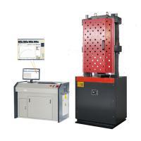 China Mechanical ETM Digital SUS304 Universal Tensile Tester Machine for sale