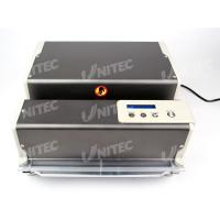 Buy cheap Ubind Cover Binding Machine With Channel Binding , Metal Binding And Hard Cover Binding product