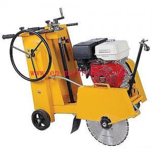 China Asphalt Road Cutter Road Machine with Diesel Engine Saw Machine on sale