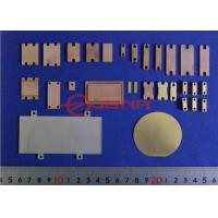 Buy cheap Polished CMC Block Heat Sink product