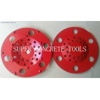 10'' PCD Floor Coating Removal Cup Wheels