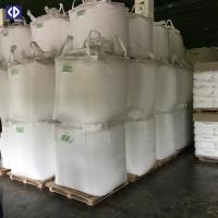 Buy cheap Raw Material Chemical Packaging Bulk Storage Bags One Ton White Color ISO9001 product
