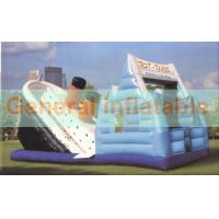 Buy cheap Inflatable Titanic Slide (GS-3) product