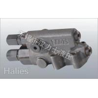 Buy cheap DFR Valve For Rexroth A10VSO Series Hydraulic Pressure Valve product