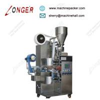 Buy cheap High Quality Automatic Small Drip Coffee Bag Packing Machine Price product