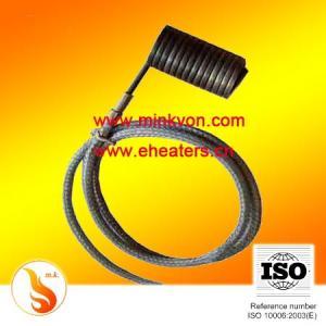 Buy cheap Rectangular Cross Section Coil Heater (MKCH-002) product