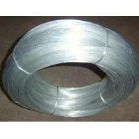 Buy cheap Hot-Dipped Galvanized Binding Iron Wire from wholesalers