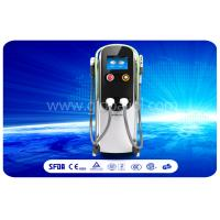 Buy quality Salon IPL Diode Laser Multifunction Hair Removal Beauty Machine at wholesale prices