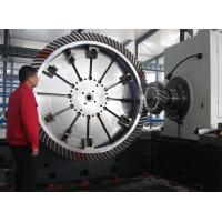 Buy cheap Big Diameter Spiral Bevel Gear Outter Dia 2000mm 20CrMnTi Materials Long Using Life product