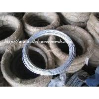 Buy cheap Hot Dipped Galvanized Wire/Electro Galvanized Wire product