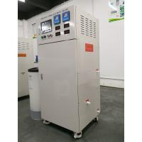 Buy cheap 1500L/H Output Hypochlorous Acid Generator High Efficiency For Cooling Tower from wholesalers
