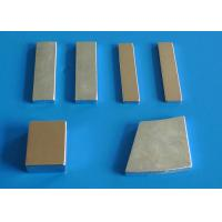 Buy cheap Electrical Power Steering Needs neodymium (NdFeB) magnet blocks product