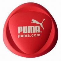 Buy cheap EVA flying disc, customized colors, logos, designs and patterns are accepted product