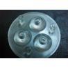 OEM / ODM 15°Lens Reflector lamp PMMA Ø36 Plastic Optical Lenses for sale