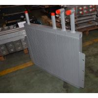 Buy cheap Heavy Duty customized Aluminum Radiator Water Cooled Heat Exchanger product