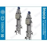 Buy cheap BOCIN Auto-Flushing Self Cleaning Water Filter For Home Stainless Steel Housing product