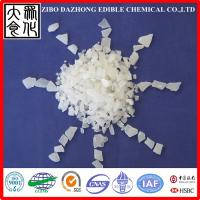 China 17% Aluminium Sulphate For Drinking Water Treatment on sale