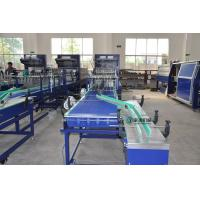 Buy cheap Auto Heat Tunnel Shrink Wrapping Machine For Beverage Flat Bottle product