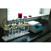 Buy cheap ISO / SGS Paint Coagulation Water Flocculant Treatment LSD-01 Color Fixing Agent product