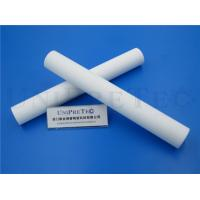 Buy cheap Macor Machinable Glass Ceramic Rod from wholesalers