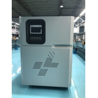 Buy cheap 32kw/h Noiseless Aluminum Fuel Emergency Power Supply product
