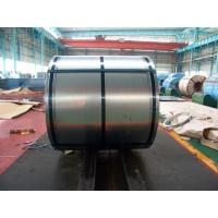 Anti Erosion Hot Dipped Galvanized Steel Sheet In Coil BV SGS Certification