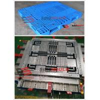 China Platic pallet injection mould,pallet mould manufacture on sale
