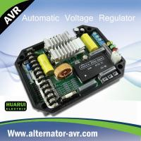 Buy cheap Mecc Alte EA06/UVR6 AVR Automatic Voltage Regulator for Brushless Generator product