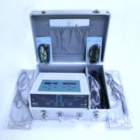 Buy cheap Dual Detox Foot Spa Machine with Two FIR Belts and Two Arrays WTH-202 product