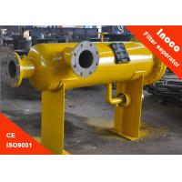 Buy cheap Vertical Gas Filter Separator product