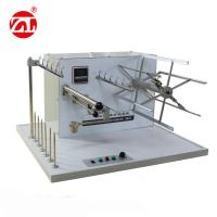Buy cheap Pre-Determined Counter Textile Measuring Machine , For Yarn Length or Strength Test product