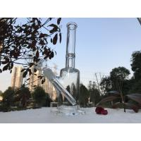 Buy cheap Mobius Smoking Hookah Glass Water Bongs In 18 Mm Female Joint 11.6 Inches product