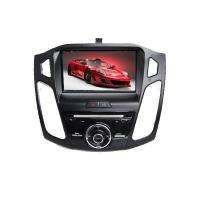 Buy cheap 2din FORD DVD Navigation System Car Audio Stereo Bleutooth Wifi for Focus 2015 from wholesalers