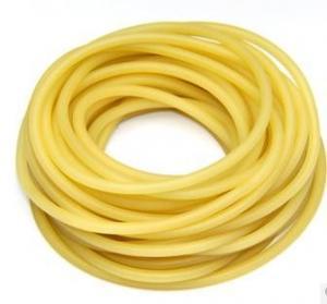 Buy cheap natural latex tubing,colored latex tubing from wholesalers