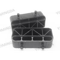 Buy cheap 88186000 Bristle Endcap , Roll Formed Slat for GTXL Parts , For Gerber Cutter product