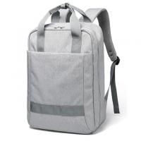 China Polyester Waterproof Multifunction Office Laptop Bags Men Customized Colors on sale