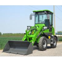 Buy cheap 2017 brand new design 1000kg small front end loader for sale from wholesalers