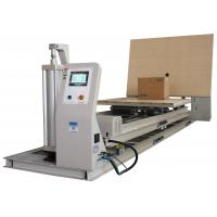 Slope Inclined Impact Test Apparatus For Package Carton for sale